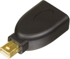 Adapter Mac Mini DisplayPort til DisplayPort hun 0,15m