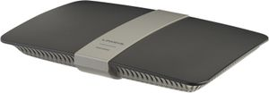 SMART WI-FI MODEM ROUTER AC1200