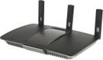 LINKSYS BY CISCO LINKSYS XAC1200 SMART WI-FI DUAL BAND AC1900 MODEM ROUTER    IN WRLS