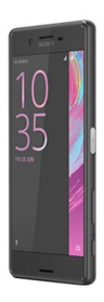 Xperia X, Black Android, F5121
