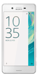 SONY Xperia X, White Android,