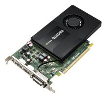 NVIDIA Quadro K2200 4GB Graphics