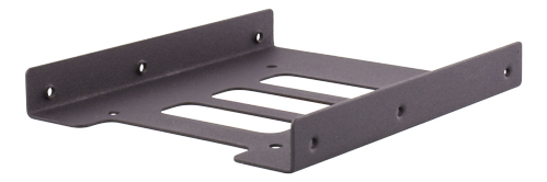 """DELTACO Meta barcket for 2.5""""HDD/ SSD (RAM-33)"""