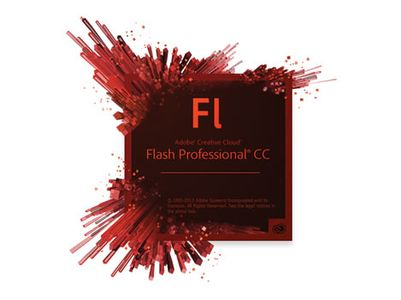 ADOBE FLASH PROFESSIONAL CC MONTHLY LIC SUB 1-49 ENT ML (65224705BB01A12)