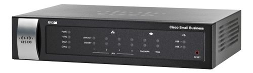 CISCO RV320 VPN ROUTER WITH WEB FILTERING IN (RV320-WB-K9-G5)