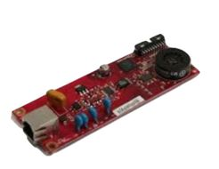 Analog Fax PC Board Assy