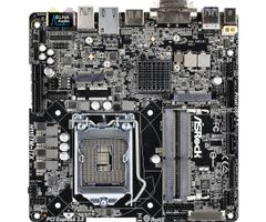 MB Intel 1150 ASRock H110TM-ITX