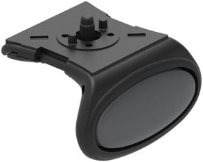 HONEYWELL Ring Scanner Trigger Assembly. Compatible with plastic housing ring scanners shipped after January 2016 (8600505RINGTRGR)