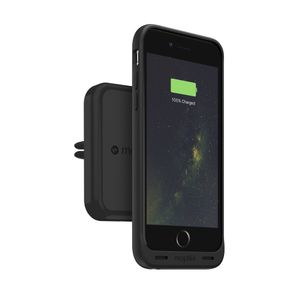 MOPHIE CHARGE FORCE VENT MOUNT (3452WRLS-VENT-BLK)