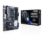 ASUS MB PRIME X370-PRO                  (AMD, AM4, DDR4, ATX)