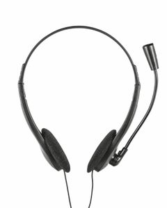 TRUST PRIMO Chat Headset for PC &laptop (21665)