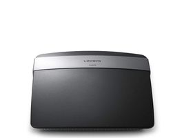 LINKSYS BY CISCO E2500 ADV SIMULTANIOUS N ROUTER DUAL-BAND ND (E2500-EN)