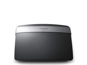 LINKSYS BY CISCO CISCO Advanced Simultanious Dual-Band (E2500-EN)