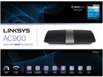 LINKSYS BY CISCO AC900 DB WI-FI GIGABIT ROUTER IN WRLS