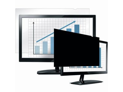 "FELLOWES Sekretessfilter FELLOWES 24"" Widescreen (4811801)"
