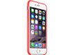 APPLE IPHONE 6 SILICONE CASE (PINK)