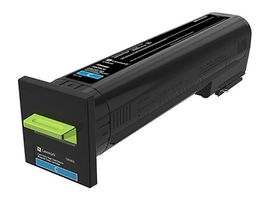 CS820 toner cyan 22k (return)