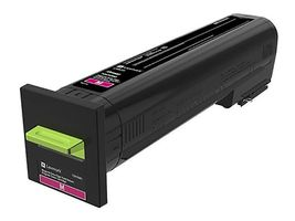 CS820 toner magenta 22k (return)