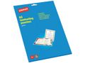 STAPLES Laminat STAPLES A3 klar 75 mic 25/pk.