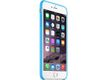 APPLE IPHONE 6 PLUS SILICONE C (BLUE)