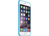 APPLE iPhone 6 Plus Silicone Case Blue