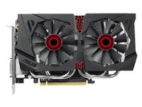 GF STRIX-GTX960-DC2OC-2GD5 2GB GDDR5 1253MHZ HDMI DVI DPX3 IN