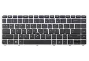 HP Keyboard (Swis2) (836307-BG1)