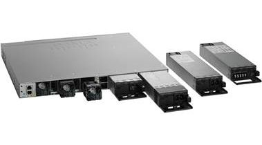 CISCO 750W AC CONFIG 3 POWER SUPPLY FRONT TO BACK COOLING SPARE ACCS (PWR-C3-750WAC-R=)