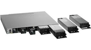 CISCO 750W AC Config 3 Pwr Supply Bck to Front (PWR-C3-750WAC-F=)