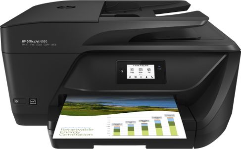 HP Officejet 6950 eAiO printer (P4C78A#625)