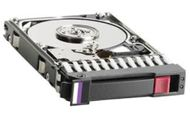Spare 600GB 6G SAS 10K 2.5in HDD F/S Spare