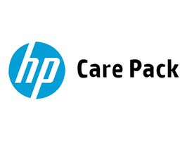 HP 2Y NBD Exchang W/ADP Phablet ONLY SVC (U9DX2E)