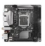 ASUS STRIX Z207I GAMING S1151 Z270 MITX WLN+U3+M2 SATA 6GB/S DDR4 IN