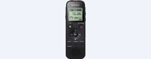 SONY ICDPX470 4GB USB Direct Voice Recor (ICDPX470.CE7)