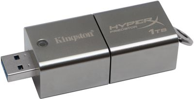 Data Traveler HyperX Predator 1TB USB3
