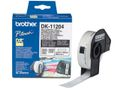 BROTHER Multi labels 17x54 white paper (400)