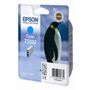 EPSON Light Cyan Ink Cartridge T559 For Stylus Photo RX700