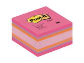 Notes POST-IT Kub Joyful 76x76mm / POST-IT (FT510285065)