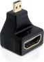 DELOCK Kabel Adapter High Speed HDMI micro D-St..>