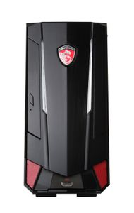 MSI Nightblade MI3 7RA-059EU i3-7100 8GB DVD/RW 1TB HDD GeForce GTX 1050 DDR5 2GB 802.11 AC and BT 4.2 W10M 21IN1 (NIGHTBLADE MI3 7RA-059EU)