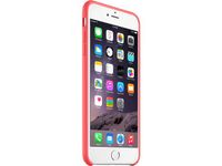 APPLE iPhone 6 Plus Silicone Case Pink (MGXW2ZM/A)