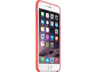 IPHONE 6 PLUS SILICONE C (PINK)