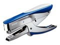 LEITZ Plier Leitz 5548 30 sheets Metallic Blue