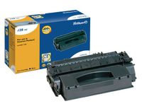 For Use In HP LaserJet 1320 Black Toner Cartridge