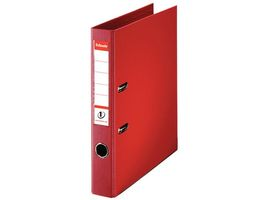 ESSELTE binder LAF No1 Power PP A4/50mm Red - FSC (811430*10)