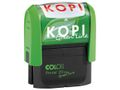 COLOP Stempel COLOP GL Printer 20/L kopi rød