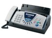 BROTHER Fax T104/XK 14pg/min 33.6Kbps