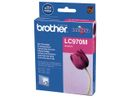 BROTHER LC-970M INK CARTRIDGE MAGENTA