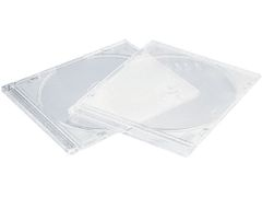 DATALINE CD/DVD cover DATALINE transparent (5)