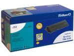 PELIKAN Black Toner Cartridge Replace